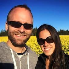 Lasse+Jessica User Profile