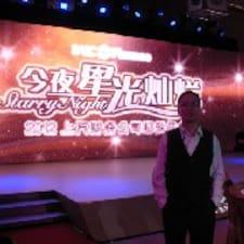 邦凯 is the host.