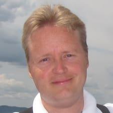 Profil utilisateur de Petri