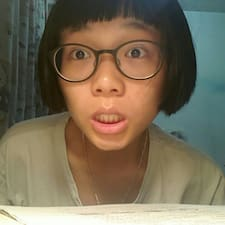 Profil korisnika 颖娜