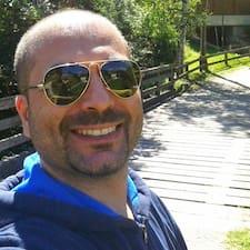Ivano User Profile