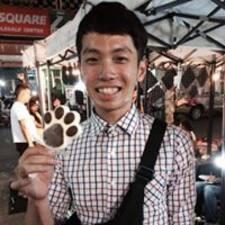 Profilo utente di TiongSen
