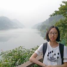 Profil korisnika Yiyi