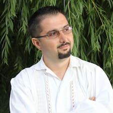 Transilvania User Profile