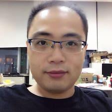 Profilo utente di 增文