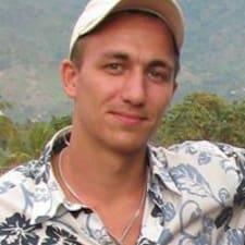 Profilo utente di Marat