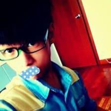 Profil utilisateur de Weng Wa