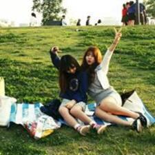 Nutzerprofil von Wonjung