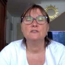 Marie-Helene - Profil Użytkownika