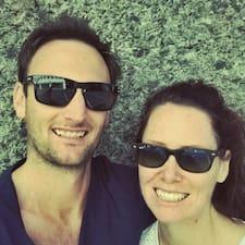 Matthew And Clare User Profile