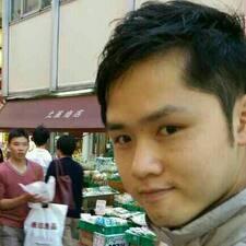 โพรไฟล์ผู้ใช้ Liang Chun