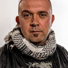Rico User Profile