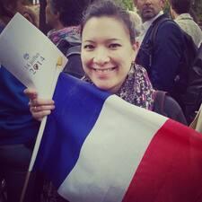 Profil utilisateur de Thanh Ly