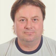 Vlastislav User Profile