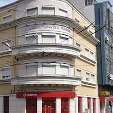 Residencial Infante je domaćin.