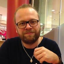 Mads Horsbøl User Profile