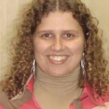 Profil utilisateur de Branca