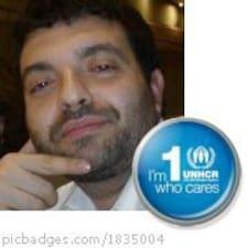 Profil utilisateur de Tasos