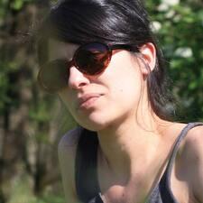 Mareva User Profile