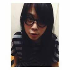 Profil utilisateur de 瑜晴