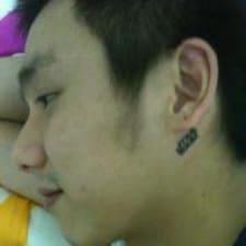 Chen Jiar User Profile