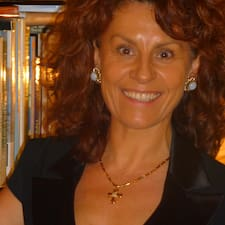 Marie Claude Brugerprofil