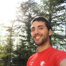 Profilo utente di Pablo Ignacio