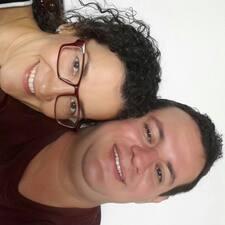 Ivan Mauricio felhasználói profilja
