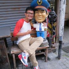 Profil utilisateur de Patrick Tai Han