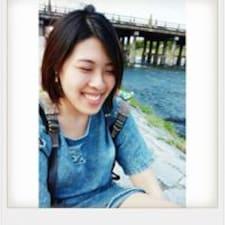 Perfil do utilizador de MingMing