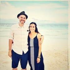 Amanda And Trevor User Profile