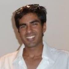 Profilo utente di Navin