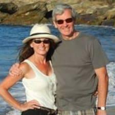 Joe And Bernadette User Profile