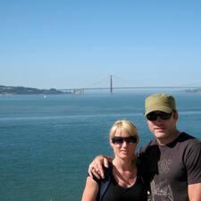 Matt & Kirsty Kullanıcı Profili