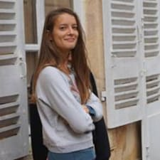 Profil utilisateur de Victoire