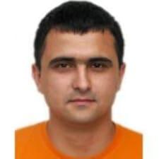 Användarprofil för Veaceslav