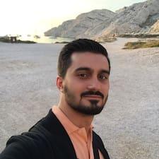 Профиль пользователя Mustafa