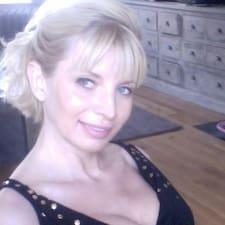 Profil utilisateur de Krystyna