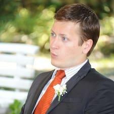 J. Adam - Uživatelský profil