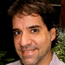 Pablo Esteban User Profile