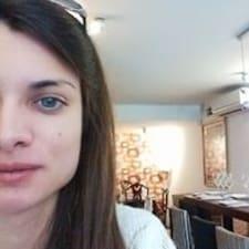 Galya - Uživatelský profil