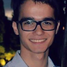 Gebruikersprofiel Luiz Henrique