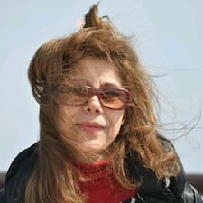 Nousha User Profile