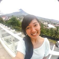 Profil utilisateur de Yanyan
