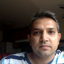 Профиль пользователя Ajay