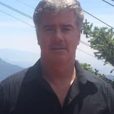 Larry User Profile
