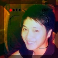Zichu User Profile
