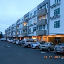 Profilo utente di Simfoni Resort Langkawi
