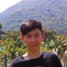 Kwok Kei User Profile