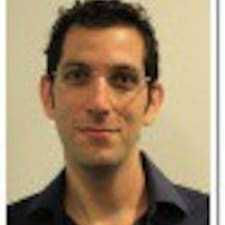 โพรไฟล์ผู้ใช้ Gilad